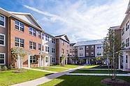 Shreveport Ridge Apartments Ashburn VA Photography