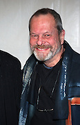 Terry Gilliam at The Special IFC and BAFTA hosted event with The Monty Python troupe celebrating the 40th Anniversary and premiere of the IFC documentary ' Monty Python: Almost The Truth (The Lawyer's Cut)' held at The Ziegfield Theater on October 15, 2009