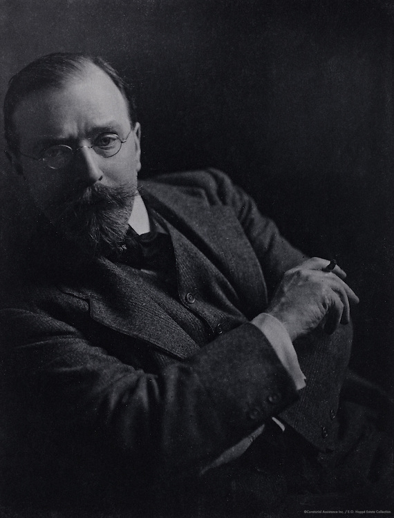 Herbert Hampton, England, UK, 1914