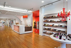 Reddz Trading is a resale clothing shop with locations in Bethesda, MD and Georgetown, D.C.