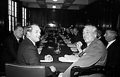1967 1st Meeting of the Irish Industry Committee