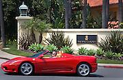 Ritz Carlton Laguna Niguel California