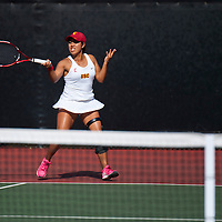 USC Tennis v Pepperdine