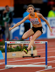 09-07-2016 NED: European Athletics Championships day 4, Amsterdam<br /> Bianca Baak