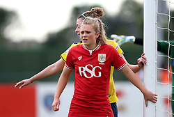 Millie Farrow of Bristol City Women - Mandatory by-line: Robbie Stephenson/JMP - 25/06/2016 - FOOTBALL - Stoke Gifford Stadium - Bristol, England - Bristol City Women v Oxford United Women - FA Women's Super League 2