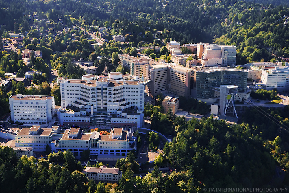 Oregon Health & Science University (OHSU) and Shriners Hospitals for Children