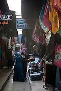 Cami al Gran Bazar
