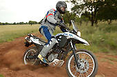 BMW 650GS Sertao launch 2012