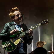 Two Door Cinema Club at Bestival 2012