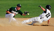 Mehlville HS vs Lindergh HS baseball