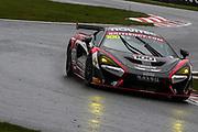 Black Bull Garage 59 | McLaren 570S GT4 | Sandy Mitchell | Ciaran Haggerty | British GT Championship | Oulton Park | 17 April 2017 | Photo: Jurek Biegus