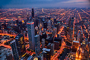 CHICAGO (AERIAL II)