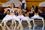 FIU Golden Dazzlers (Dec 02 2018)