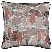 2016 Collection for Orwell & Goode.  Home decor, art prints, fabric & accessories, including wallpaper, lampshades, footstools, pouffes, cushions.  The hand made designs by Scottish Border based design team, Bonagh and Zuzana, are inspired by the land and animals in Scotland, including stags, foxes, badgers, owls, hares and deer. Scenes include night and daytime woods, trees and the mountains. The collections includes lampshades, cushions, footstools, ottomans, prints, fabric and wallpaper. Many of the designs are hand screen printed.
