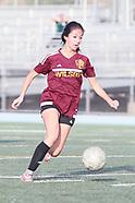 Claire Villalpando Wilson High School