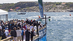 9th July 2016. World Match Racing Tour, Marstrand, Sweden. © Ian Roman/WMRT