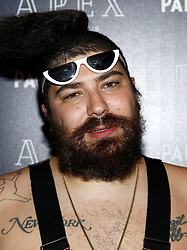 Clique Hospitality's APEX Social Club + Camden Cocktail Lounge Opening. 26 May 2018 Pictured: Josh Ostrovsky, The Fat Jew. Photo credit: JPA / AFF-USA.com / MEGA TheMegaAgency.com +1 888 505 6342