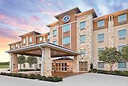 Hotel & Retail
