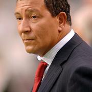 NLD/Amsterdam/20060823 - Ajax - FC Kopenhagen, Henk ten Cate