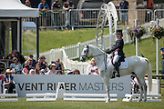 BILLY THE BIZ ridden by Pippa Funnell at Bramham International Horse Trials 2016 at Bramham Park, Bramham, United Kingdom on 9 June 2016. Photo by Mark P Doherty.