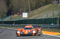Roman Rusinov (RUS) / Natnanael Berthon (FRA) / Rene Rast (DEU) #26 G-Drive Racing Oreca 05 Nissan, Free Practice 1  as part of the WEC 6 Hours of Spa-Francorchamps 2016 at Spa-Francorchamps, Stavelot, , Belgium . May 05 2016. World Copyright Peter Taylor/PSP.  Copy of publication required for printed pictures.  Every used picture is fee-liable. http://archive.petertaylor-photographic.co.uk