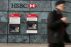FEB 24 2014  HSBC bank reports profits