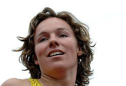 09-07-2006 ATLETIEK: NK BAAN: AMSTERDAM<br /> Pascal van Assendelft<br /> ©2006-WWW.FOTOHOOGENDOORN.NL