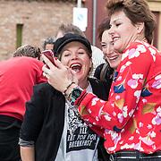 NLD/Zutphen/20191102 - Groot Dictee ter Nederlandse Taal, Roos Schlikker