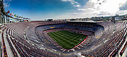 General view of Camp Nou Stadium during the Spanish championship La Liga football match between FC Barcelona and Real Madrid on May 6, 2018 at Camp Nou stadium in Barcelona, Spain - Photo Xavier Bonilla / Spain ProSportsImages / DPPI / ProSportsImages / DPPI
