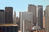 View from 721 Fifth Avenue