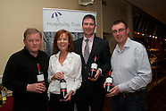 The Hospitality Trust Golf, Classic prize giving at the Hermitage Golf Club on Thursday 19.04.2012