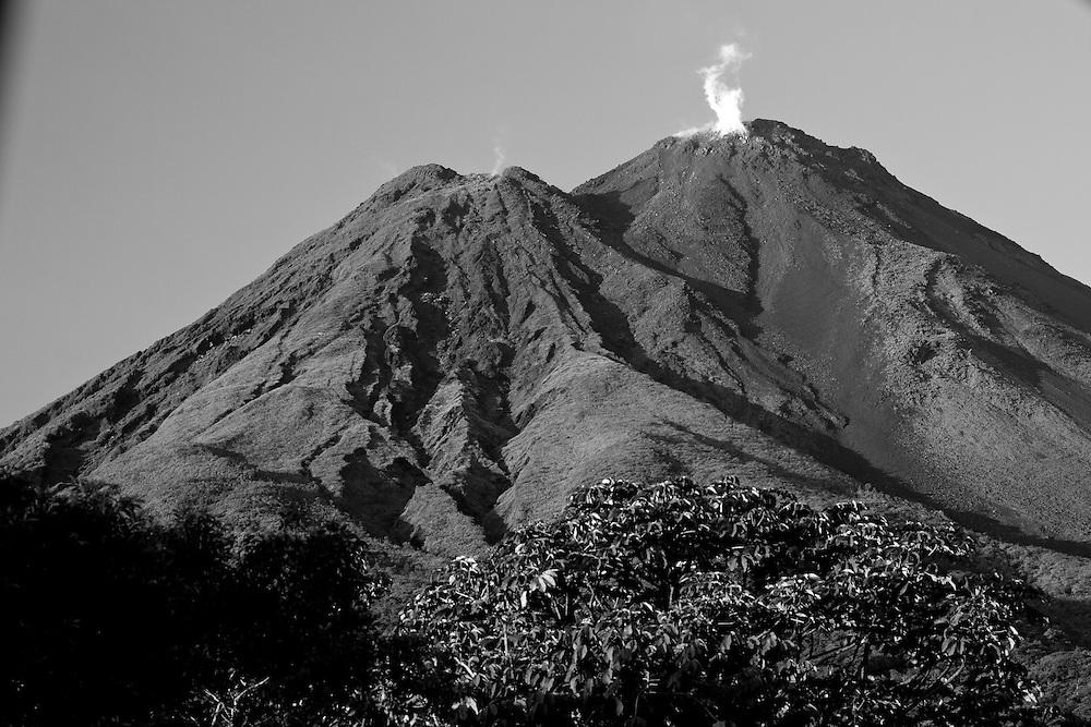 Baldi Hot Springs, near Arenal Volcano Costa Rica. La Fortuna
