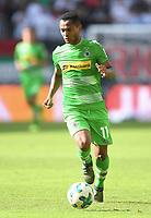 Raffael (Gladbach) <br /> Augsburg, 26.08.2017, Fussball Bundesliga, FC Augsburg - Borussia Moenchengladbach<br /> <br /> Norway only