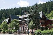 Hotel Habichtsstein Resort Alexisbad, Harz, Sachsen-Anhalt, Deutschland | Hotel Habichtsstein Resort Alexisbad, Harz, Saxony-Anhalt, Germany