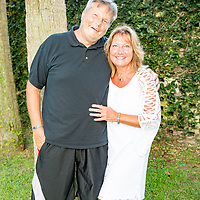 John and Michele Houston, 30th year anniversary