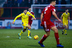 Liam Sercombe of Bristol Rovers - Mandatory by-line: Robbie Stephenson/JMP - 12/01/2019 - FOOTBALL - Wham Stadium - Accrington, England - Accrington Stanley v Bristol Rovers - Sky Bet League One