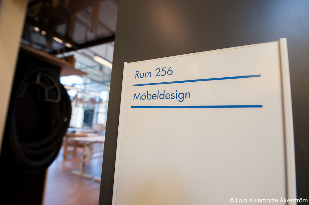 Room 256 - Furniture Design
