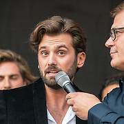 NLD/Hilversum/20180830 - Premiere GTST seizoen 29, Ruud Feltkamp