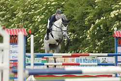 Siemers, Jessica, California<br /> Fehmarn - Holsteiner Masters<br /> Springpferde Kl. L<br /> © www.sportfotos-lafrentz.de/ Stefan Lafrentz