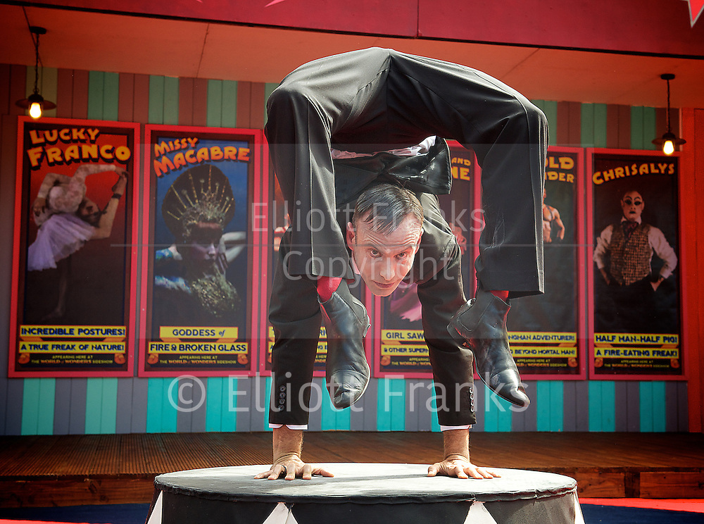 LIMBO<br />