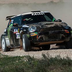 1º Rallye Circuito de Navarra-CERT Campeonato de España