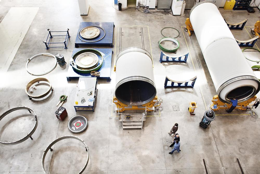 propulsori Arianne 5<br /> <br /> engines arianne 5