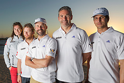 1st March 2016. Fremantle, WA. World Match Racing Tour.