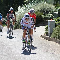 Brainwash Ladiestour Bunde-Berg en Terblijt beklimming Kruishoeveweg Giorgia Bronzini