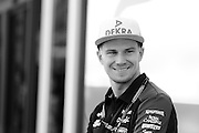 May 20-24, 2015: Monaco Grand Prix - Nico Hulkenberg (GER), Force India-Mercedes