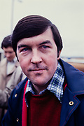 "In 1970, at the age of 26, Jordan ran Jimmy Carter's successful gubernatorial campaign, which included a Democratic primary election fight against former Governor Carl Sanders and a less eventful general election against the Republican Hal Suit. While serving as Governor Carter's executive assistant, Jordan wrote a lengthy memorandum detailing a strategy for winning the 1976 Democratic Primary. Years later, Jordan's memo served as the ""game plan"" for Carter's 1976 presidential bid."