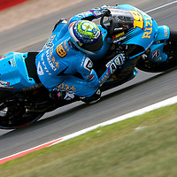 2011 MotoGP World Championship, Round 6, Silverstone, United Kingdom, June 12, 2011, Alvaro Baustista