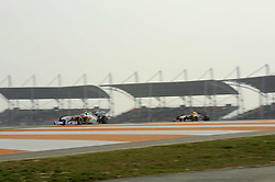 28.10.2011, Jaypee-Circuit, Noida, IND, F1, Grosser Preis von Indien, Noida, im Bild Paul di Resta (GBR), Force India // during the Formula One Championships 2011 Large price of India held at the Jaypee-Circui 2011-10-28  EXPA Pictures © 2011, PhotoCredit: EXPA/ nph/  Dieter Mathis        ****** only for AUT, SLO,POL ******