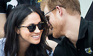Prince Harry Proposes to Meghan Markle - 27 Nov 2017