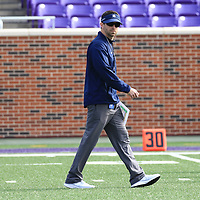 Football: University of Mary Hardin-Baylor Crusaders vs. Berry College Vikings